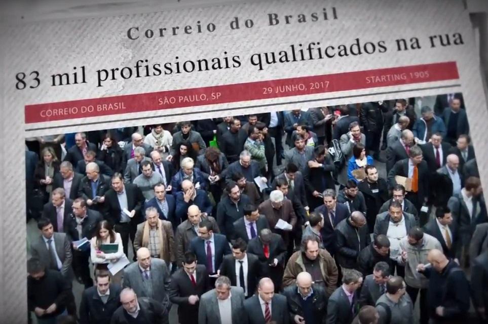 Imagem de 83 mil profissionais de TI poderão ser demitidos em nova MP no tecmundo