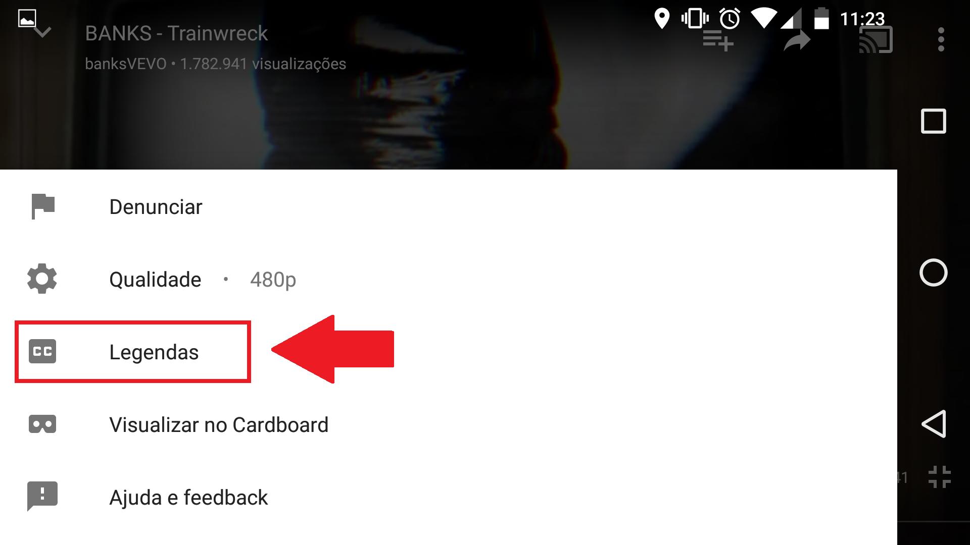 Pode celebrar. O YouTube solucionou o problema dos vídeos verticais
