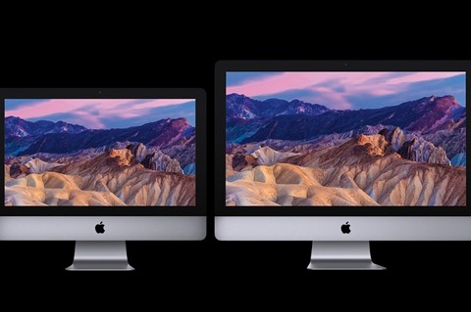 """Imagem de Novo iMac de 27"""" é 80% mais rápido que modelo anterior no tecmundo"""