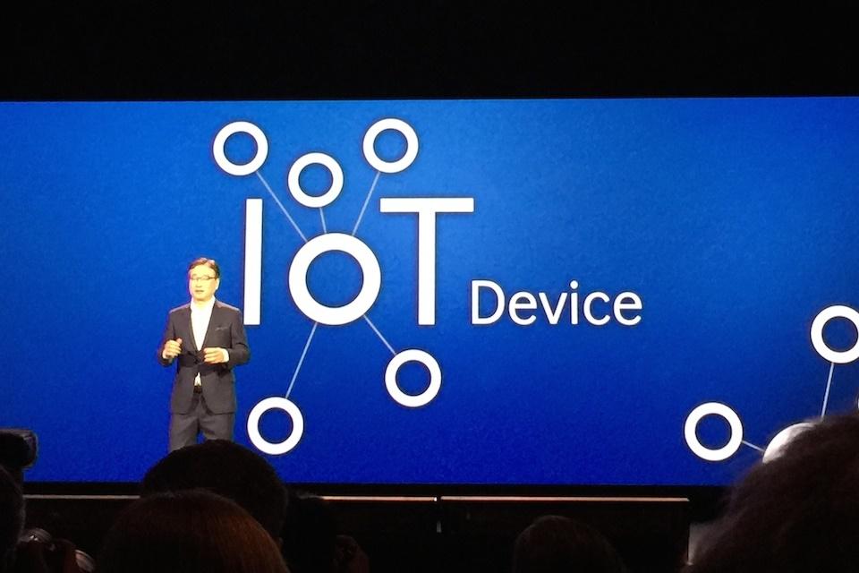 Imagem de Samsung desenvolve e começa produção em massa de chip Exynos para IoT  no tecmundo