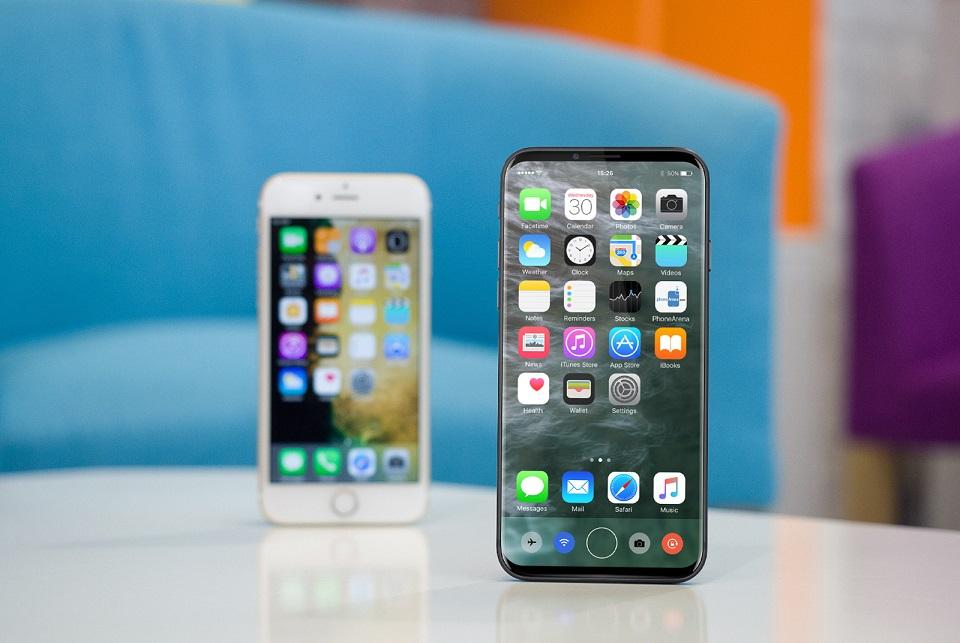 Imagem de Produção do iPhone 8 causa colapso na encomenda de peças no tecmundo