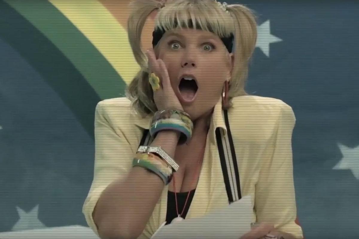 Imagem de Comercial de Stranger Things com Xuxa é premiado em Cannes no tecmundo