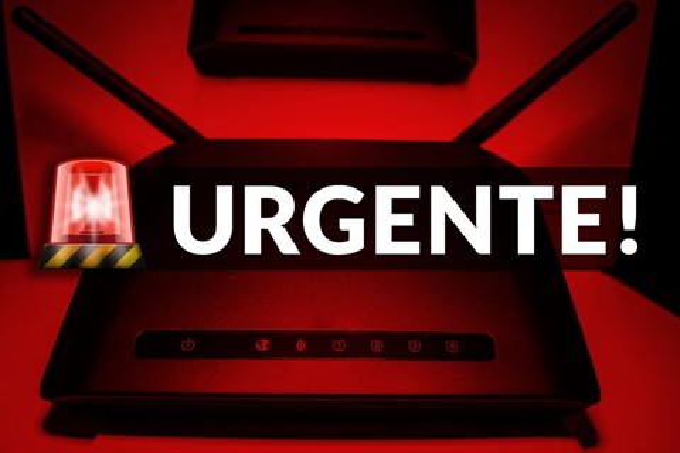 Imagem de Roteador D-Link tem porta aberta para entrada de hackers; atualize urgente no tecmundo