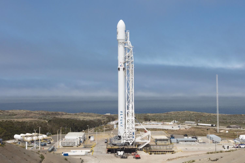 Imagem de Mais um lançamento da SpaceX é cumprido com sucesso [vídeo] no tecmundo