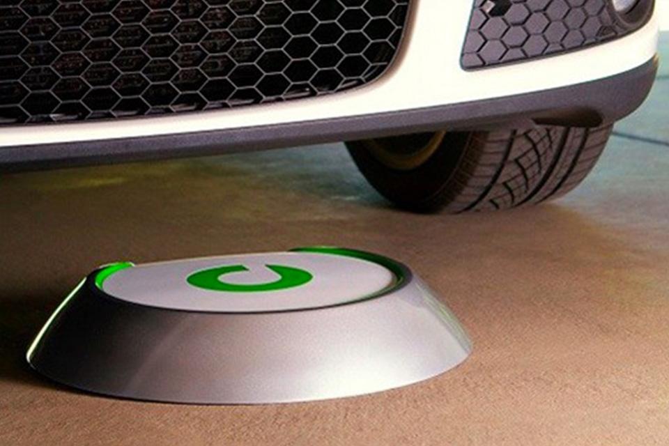 Imagem de Carregadores wireless para veículos elétricos estão chegando ao Brasil no tecmundo