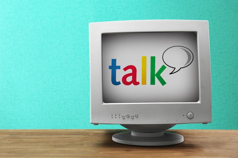 Imagem de Google aposenta Google Talk oficialmente no tecmundo