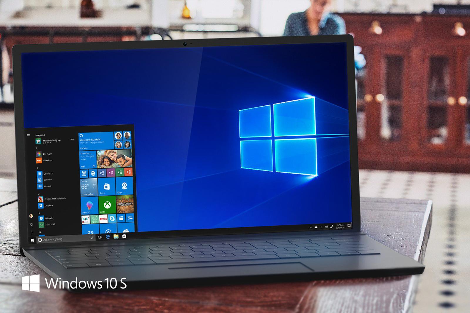 Imagem de Supostamente mais seguro, Windows 10 S continua vulnerável a ransomware no tecmundo