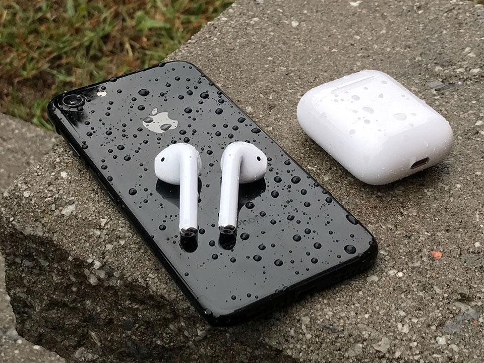 Imagem de Analista diz que logo Apple pode ganhar mais com AirPods que Apple Watches no tecmundo