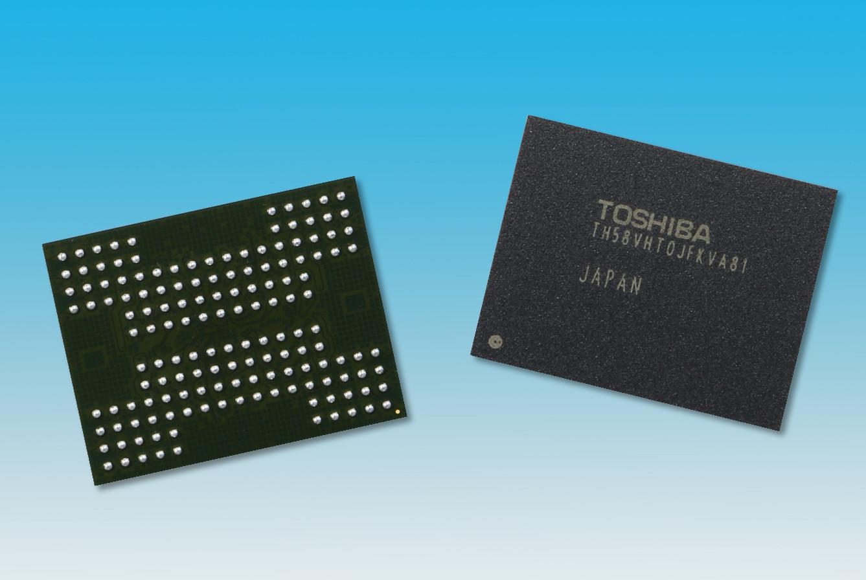 Imagem de Tecnologia da Toshiba pode revolucionar pendrives e outras memórias flash no tecmundo