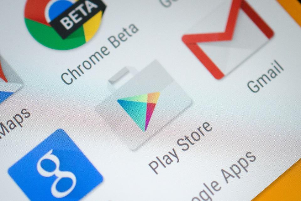 Imagem de Google atualiza Play Store para você checar mudanças em apps  no tecmundo