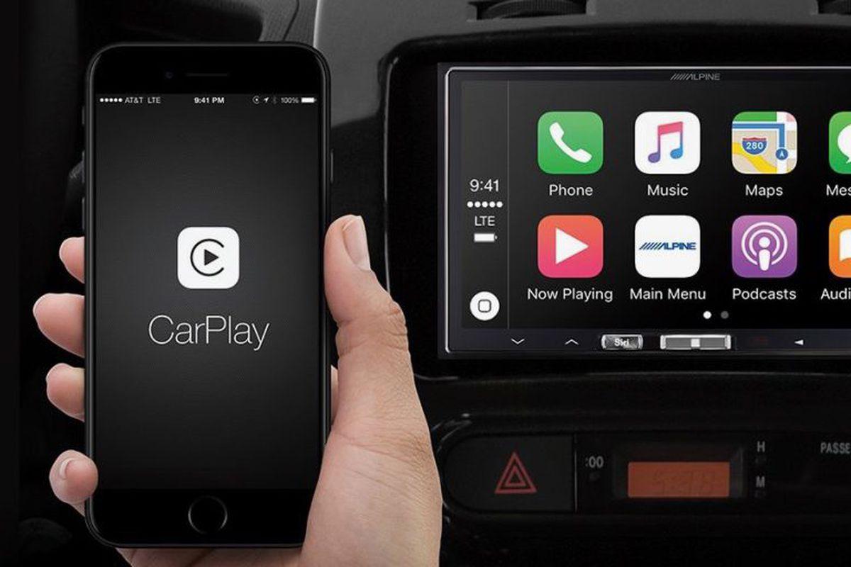 Imagem de Quer o Apple CarPlay sem fio no seu carro? Então prepare seu bolso no tecmundo