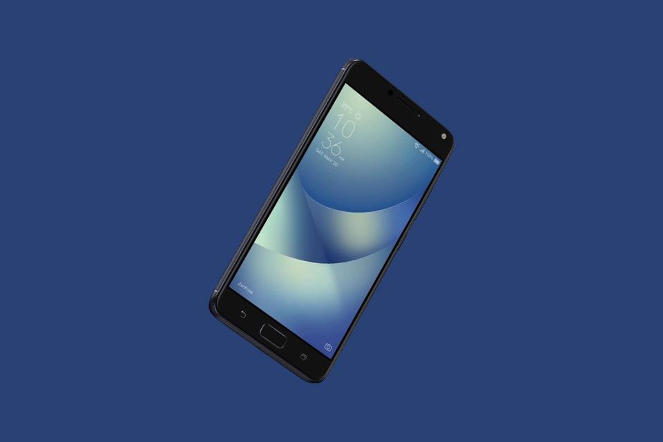 Imagem de Monstruoso: ASUS apresenta Zenfone 4 Max com bateria de 5.000 mAh no tecmundo