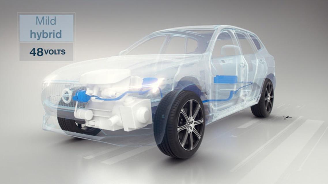 Imagem de Todos os carros da Volvo a partir de 2019 serão elétricos ou híbridos no tecmundo