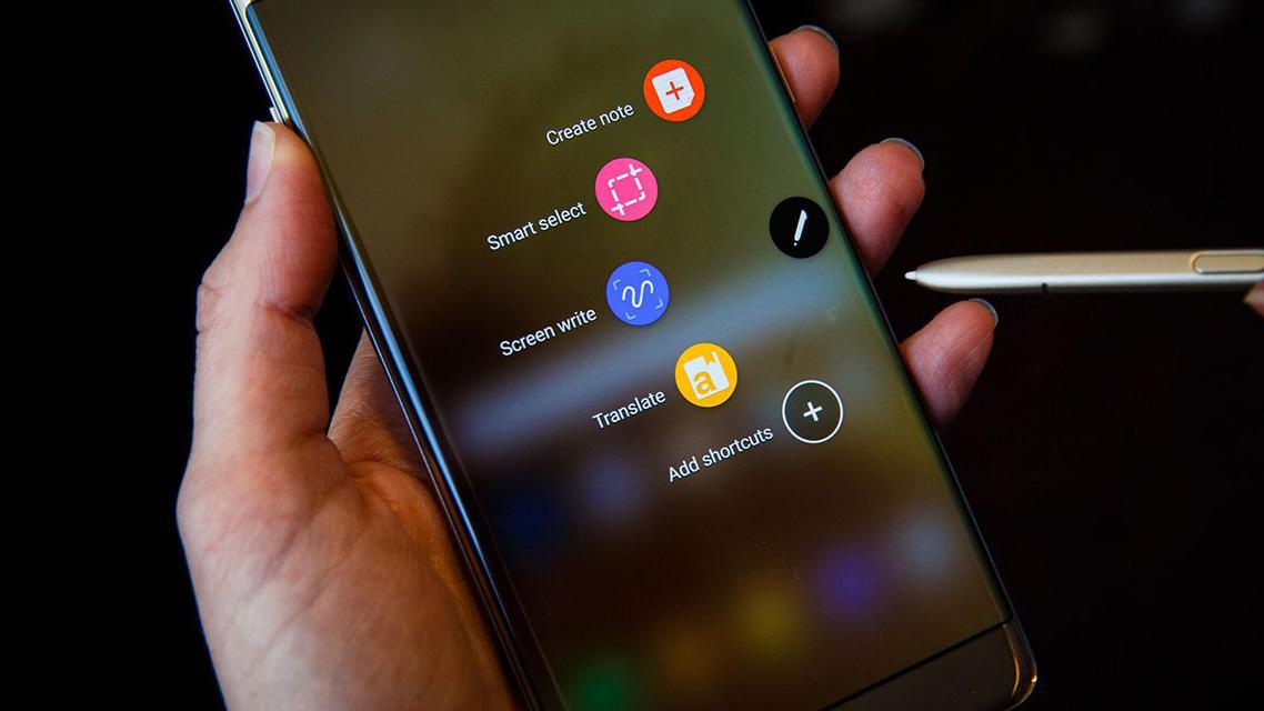 Imagem de Confira as 5 principais diferenças entre o Galaxy S8 e o Galaxy Note 8 no tecmundo