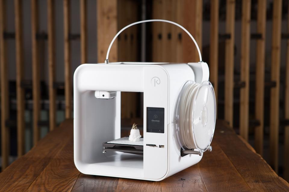 Imagem de Barateza: projeto de impressora 3D acessível é lançado no KickStarter no tecmundo