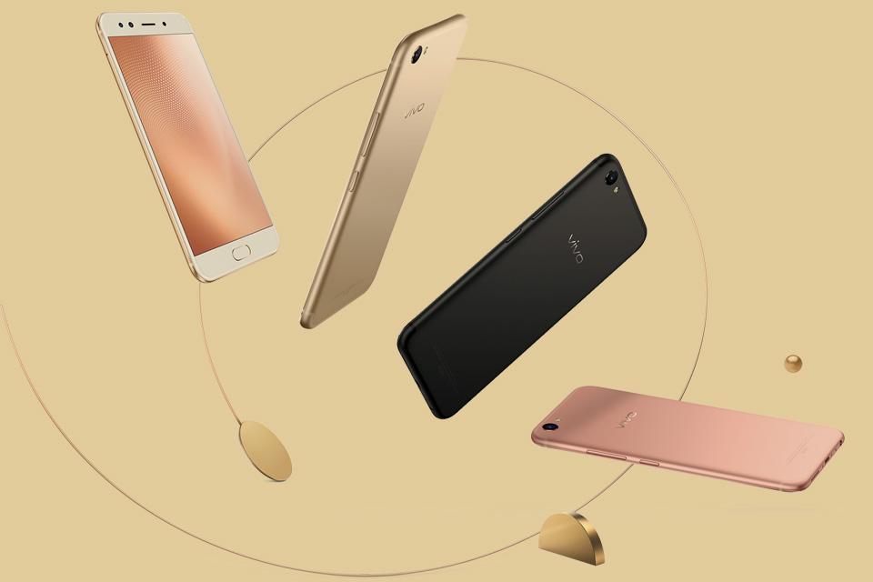 Imagem de vivo anuncia X9s e X9s Plus, seus novos e poderosos celulares para selfies no tecmundo