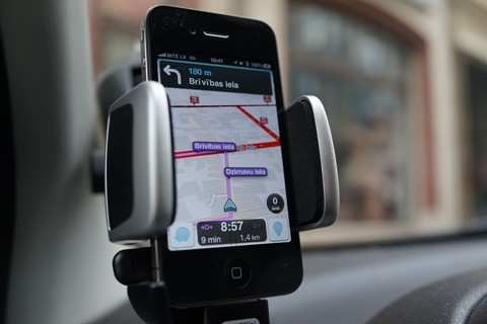 Imagem de Gravação de instruções de voz no Waze chega também ao iOS no tecmundo