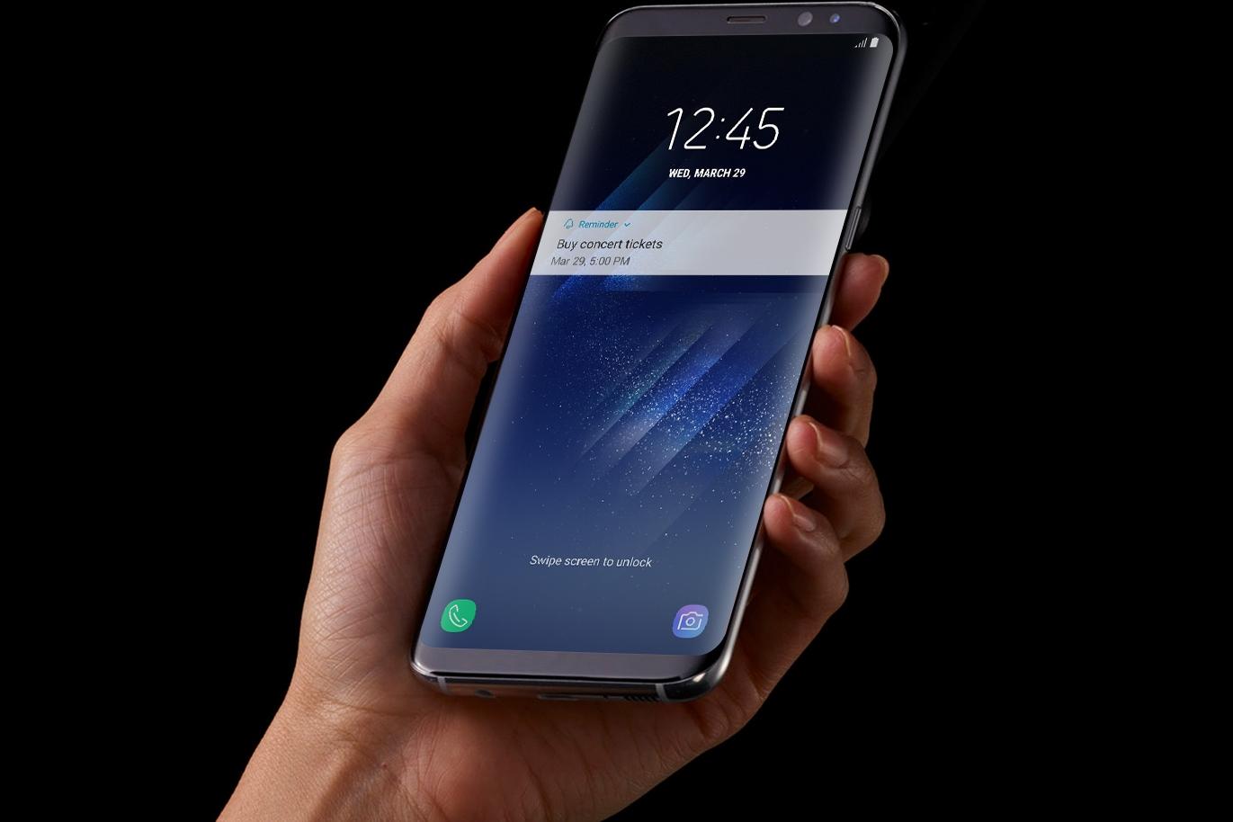 Imagem de A Samsung realmente não quer você mudando o botão do Bixby no tecmundo