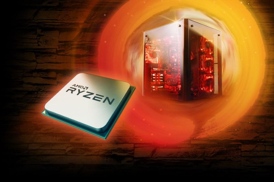 Imagem de AMD revela Ryzen 3 e dá detalhes — e preços — do Ryzen Threadripper [vídeo] no tecmundo