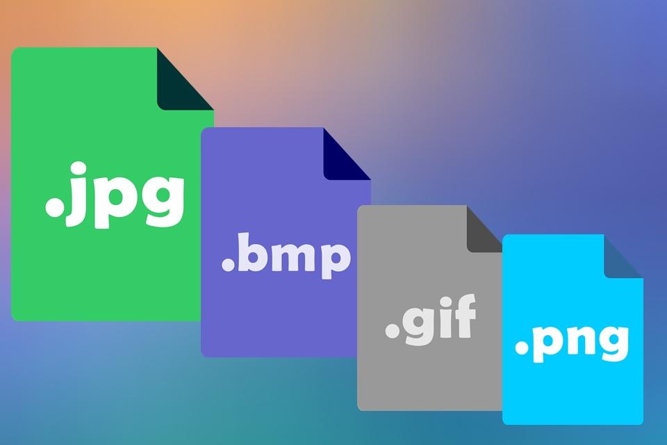 Imagem de Saiba mais sobre os 4 principais formatos de imagens no tecmundo