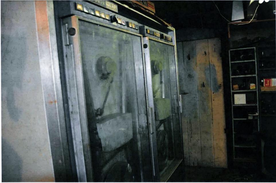 Imagem de Bagunçado, eu? Computadores da NASA 'surgem' em porão de engenheiro morto no tecmundo
