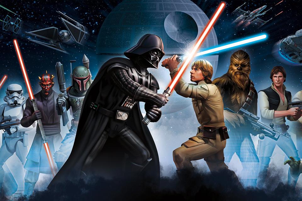 Imagem de Disney faz parceria com a Lenovo e mostra jogo de Realidade Aumentada de SW no tecmundo