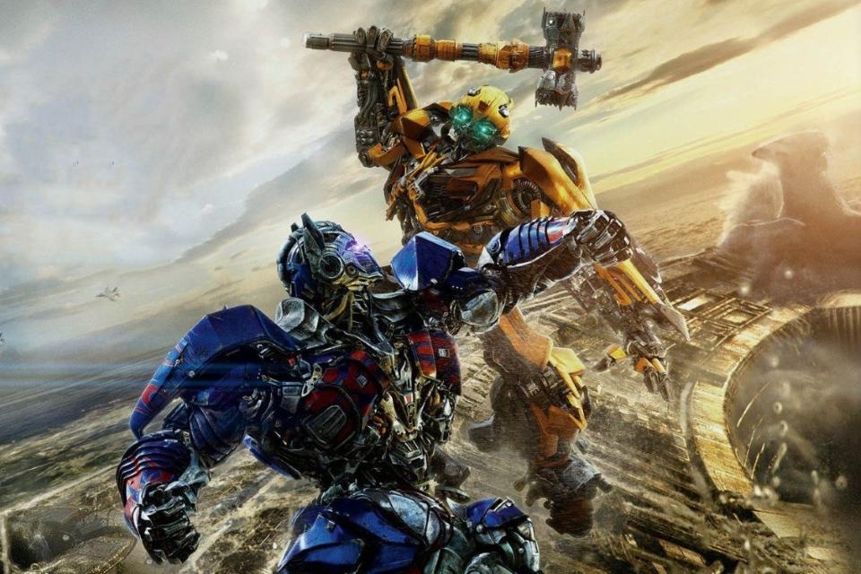 """Imagem de Crítica: """"Transformers: O Último Cavaleiro"""" é mais um tropeço na franquia no tecmundo"""