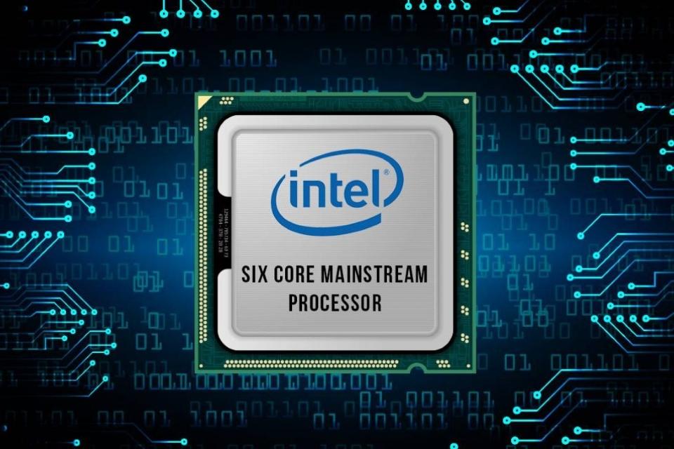 Imagem de Só no café! CPUs Intel Core i7-8700K e i5-8600K Coffee Lake terão 6 núcleos no tecmundo