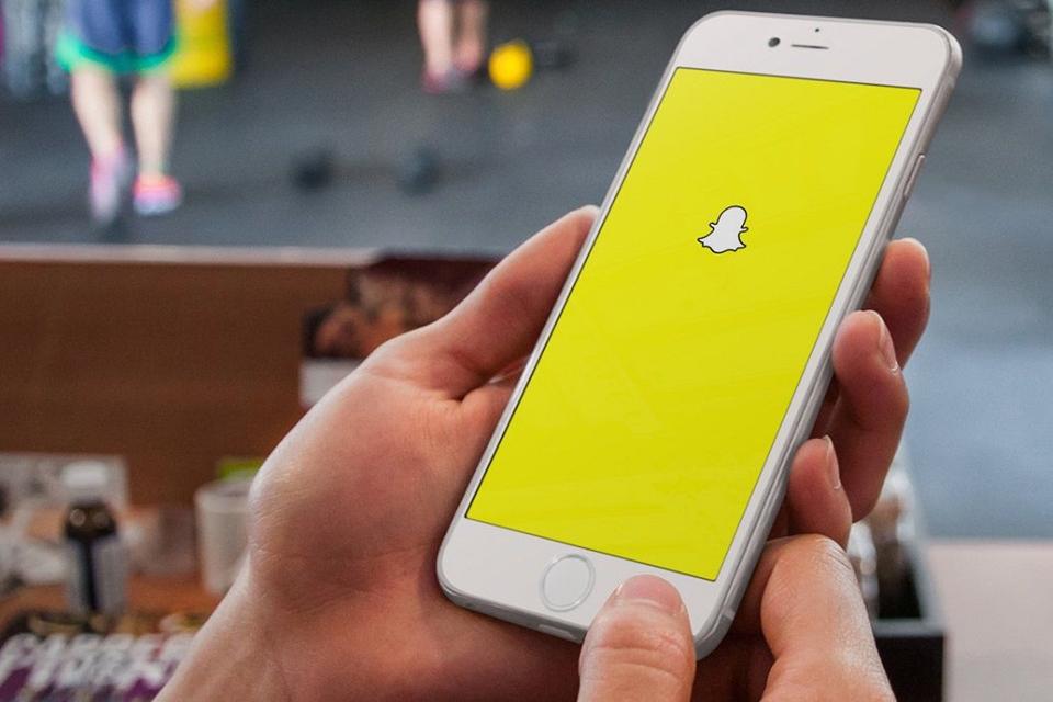 Imagem de Veja como modificar a voz no Snapchat sem usar uma lente no tecmundo