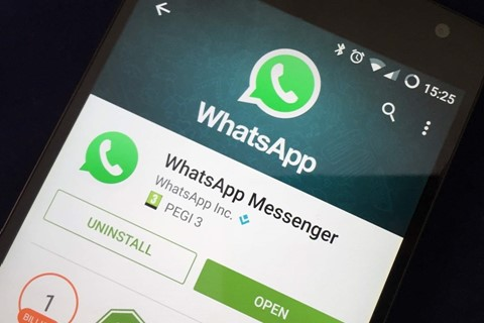 Imagem de Perdeu um link enviado no WhatsApp? Veja como recuperar no tecmundo