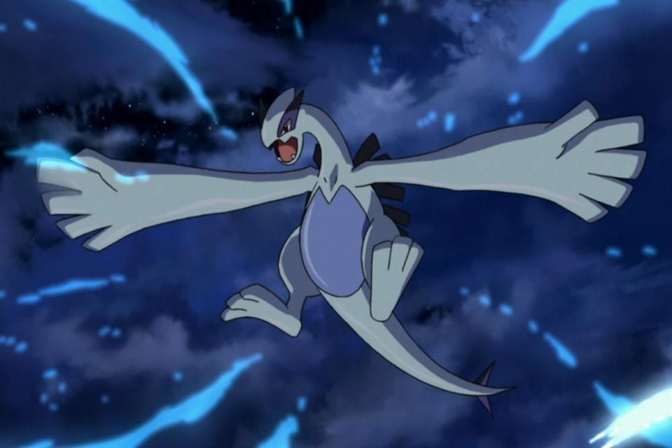Imagem de Niantic dá Lugia na faixa para quem foi ao evento frustrante de Pokémon GO no tecmundo