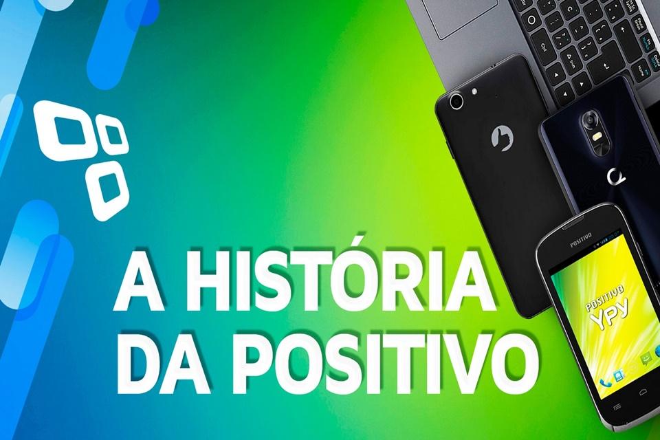 Imagem de A história da Positivo, uma gigante verde e amarela [vídeo] no tecmundo