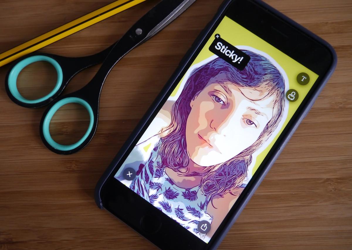 Imagem de Sticky AI: Transforme as suas fotos em stickers para WhatsApp e Messenger no tecmundo