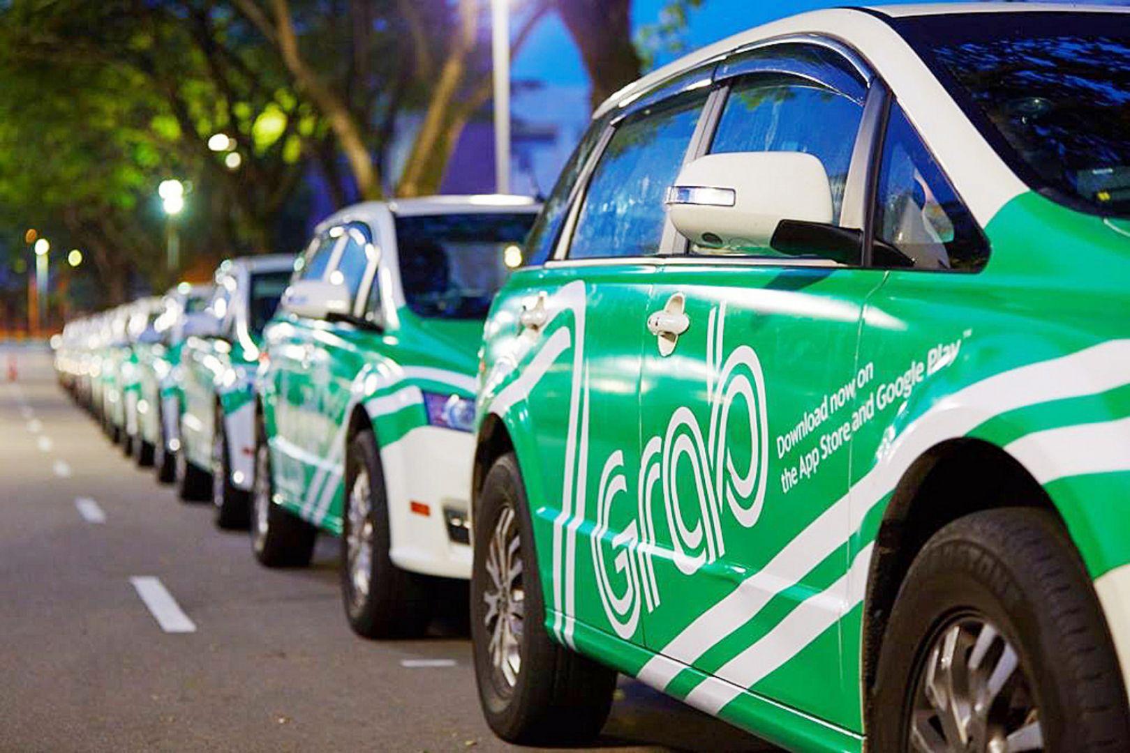 Imagem de Para lutar com Uber na Ásia, Grab deve receber US$ 2,5 bi em investimentos no tecmundo