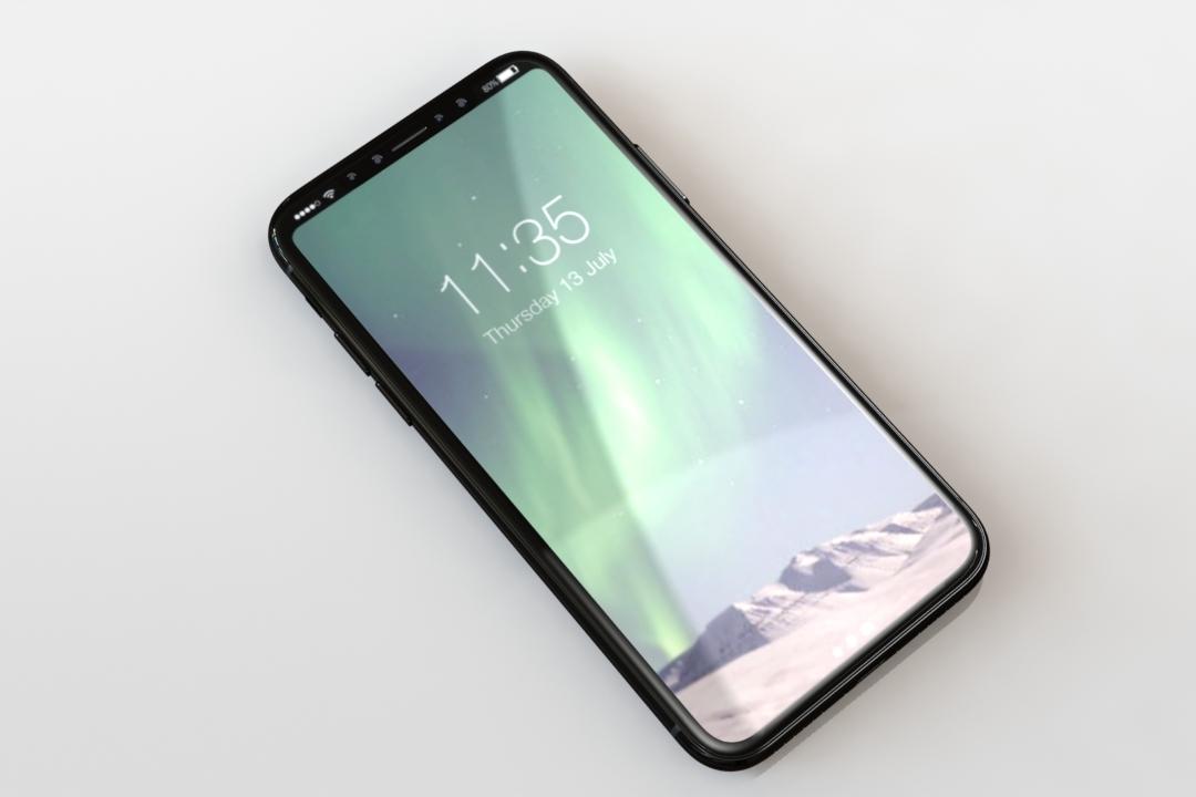 Imagem de Veja o visual do iPhone 8 em ainda mais detalhes com nova renderização no tecmundo