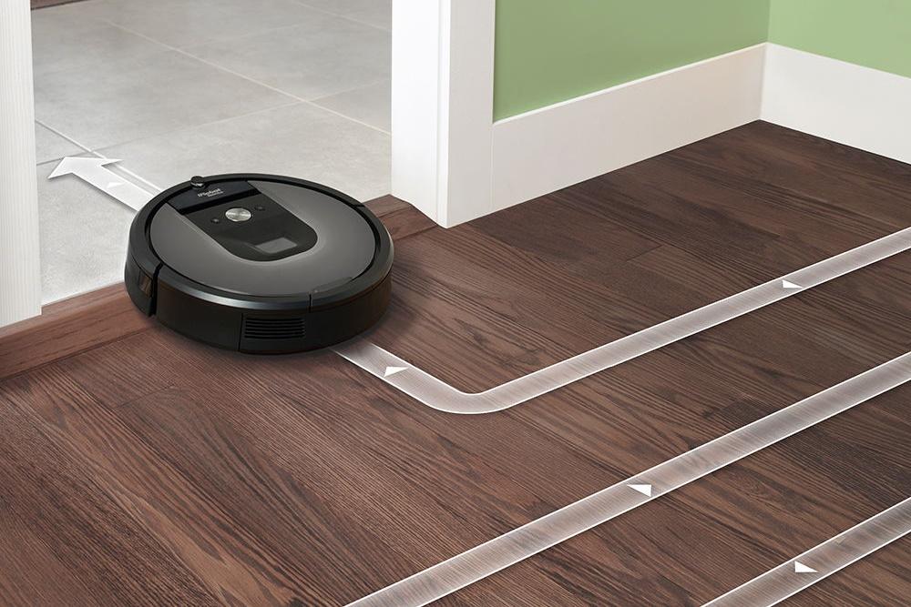 Imagem de iRobot, fabricante do Roomba, poderia vender mapas digitais da sua casa no tecmundo