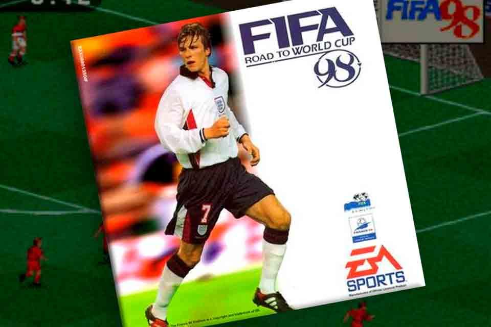 Imagem de FIFA 98: 20 anos do melhor FIFA de todos os tempos no tecmundo