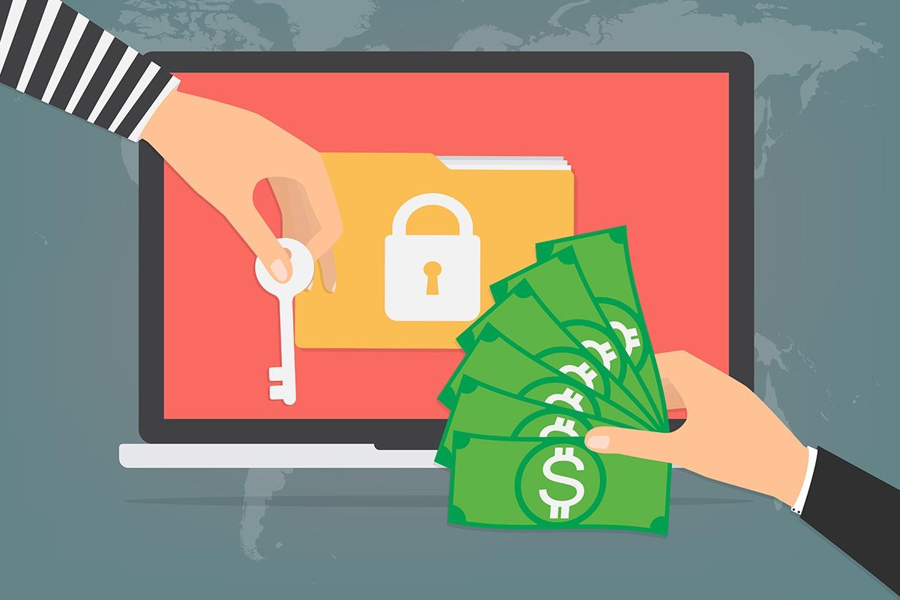 Imagem de Vítimas de ransomwares já pagaram mais de US$ 25 milhões desde 2014 no tecmundo