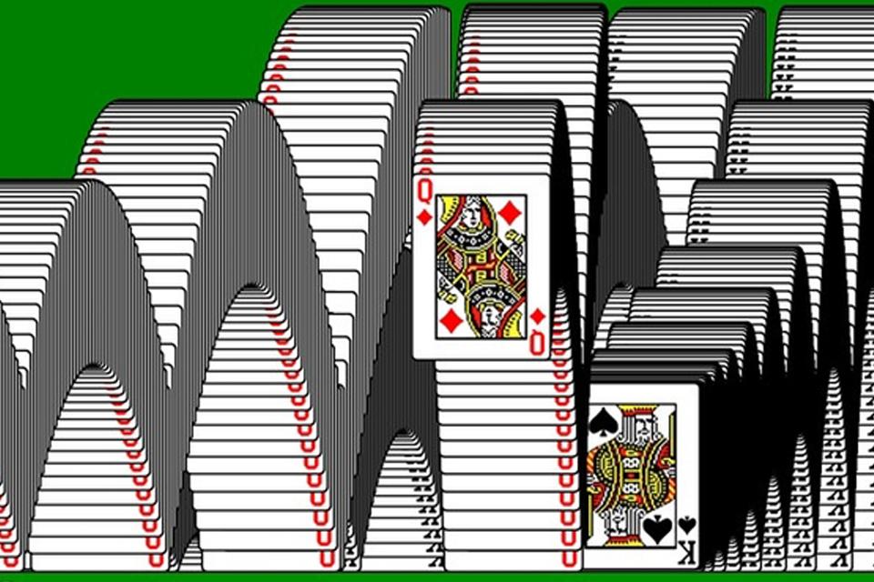 Imagem de Veja como jogar Paciência, Campo Minado e FreeCell no Windows 10 no tecmundo
