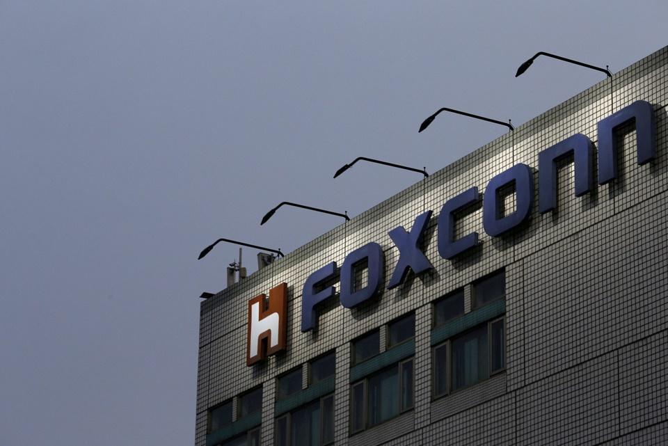 Imagem de Foxconn vai abrir fábrica nos EUA e Donald Trump comemora no Twitter no tecmundo