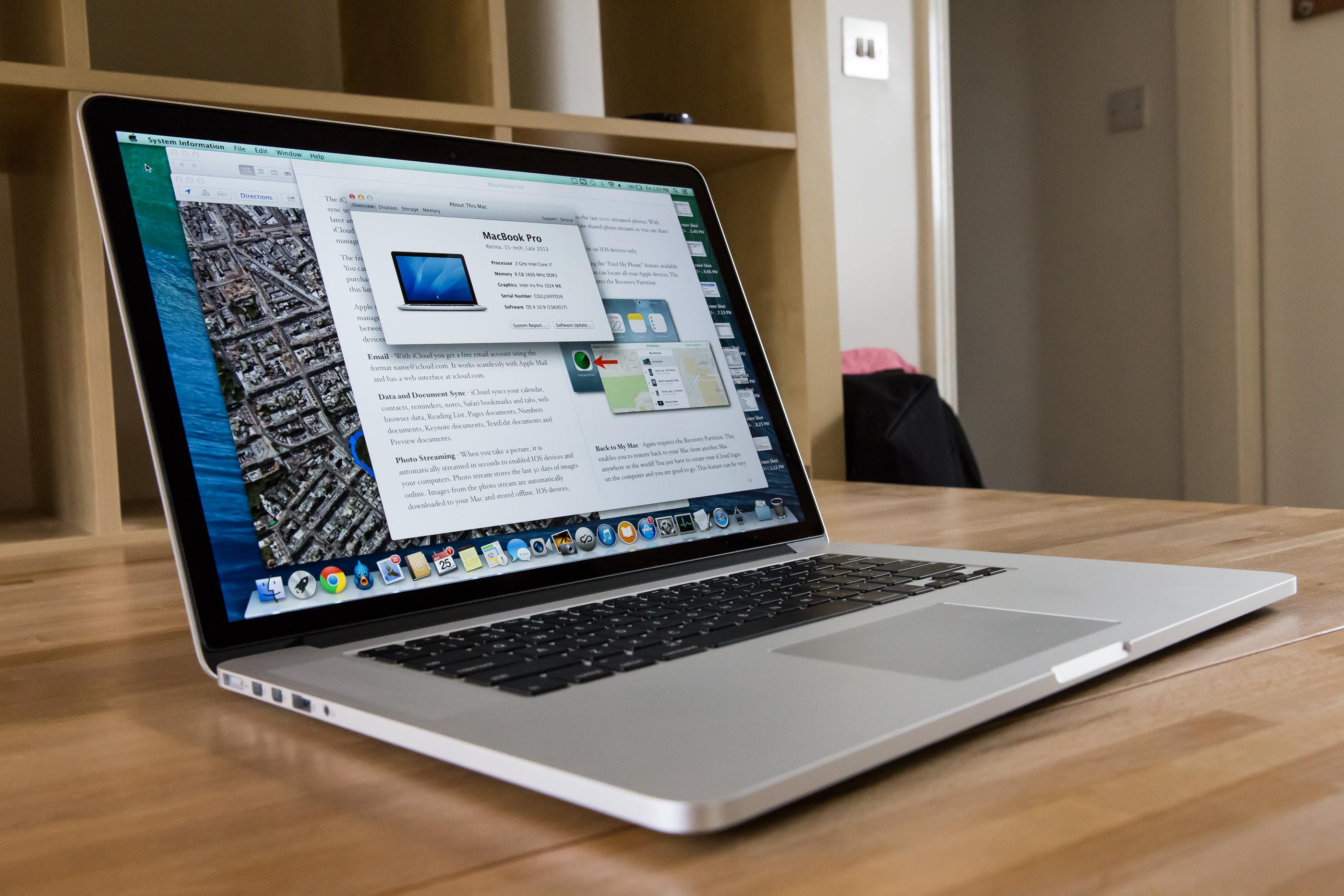 Imagem de Na falta de peças, Apple troca seu MacBook antigo por modelo novo no tecmundo
