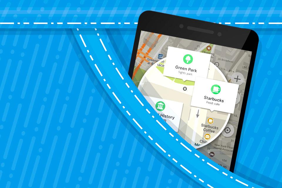 Imagem de Pocket: 9 melhores opções de aplicativos GPS no tecmundo