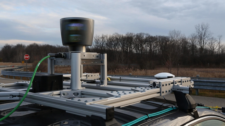 Imagem de Sensor LiDAR ainda mantém o custo alto para carros autônomos no tecmundo