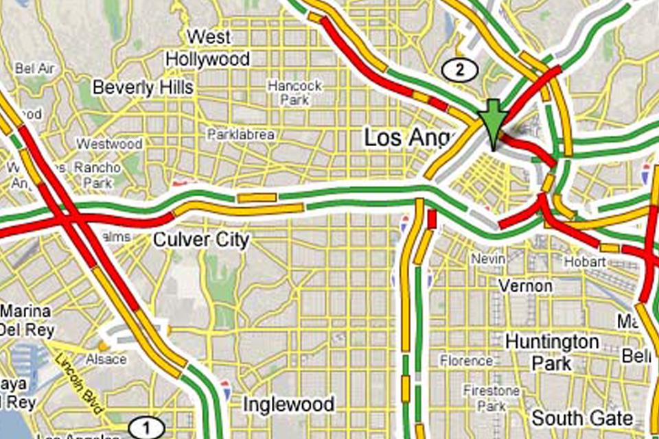 Imagem de Google Maps: qual é o melhor horário para sair de casa e evitar trânsito no tecmundo