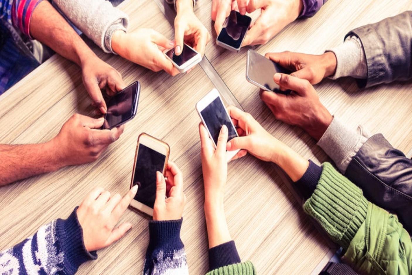 Imagem de Brasil já tem mais de 200 milhões de acessos à internet móvel no tecmundo