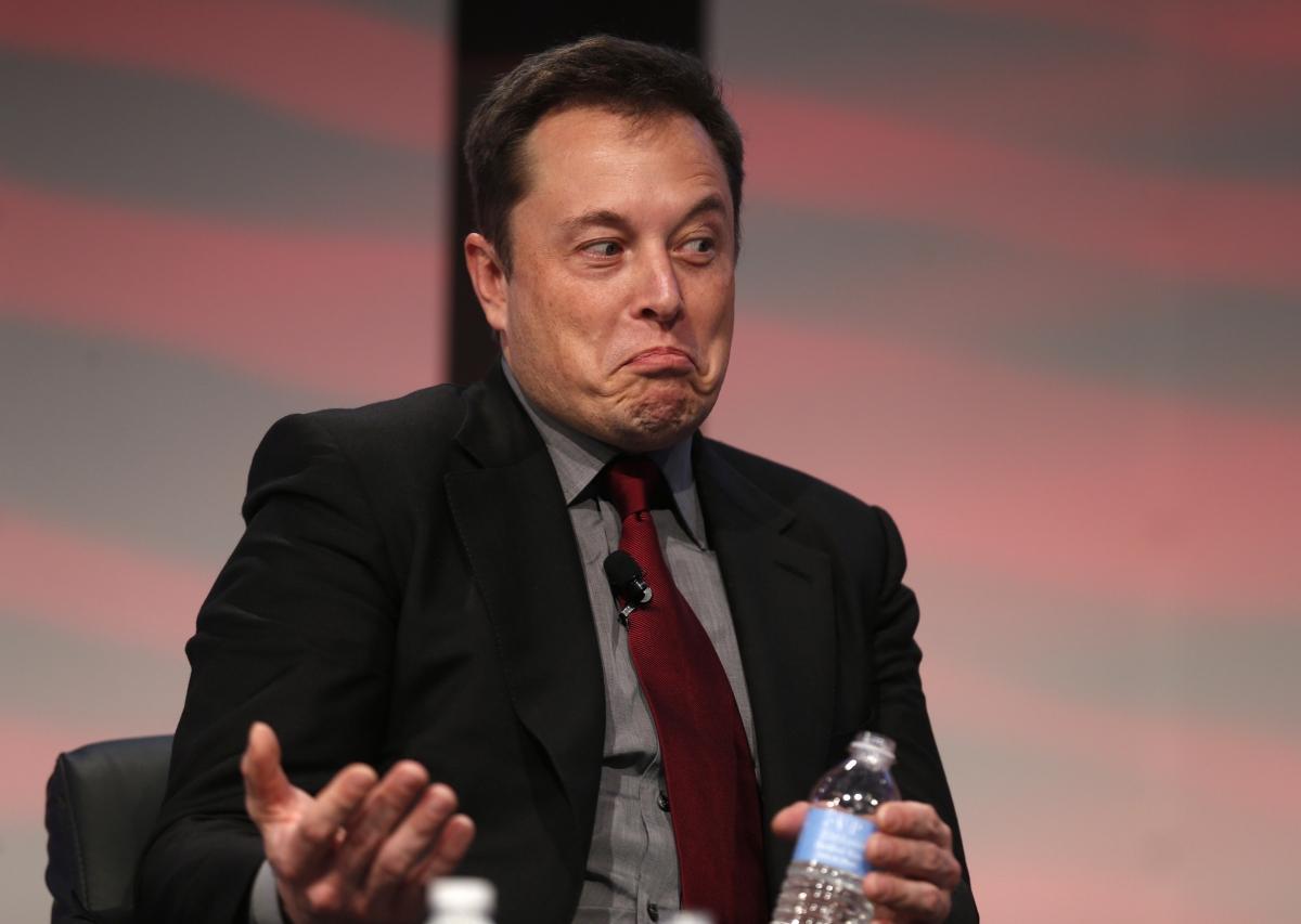 Imagem de Elon Musk e a piadinha com os nomes dos carros da Tesla no tecmundo