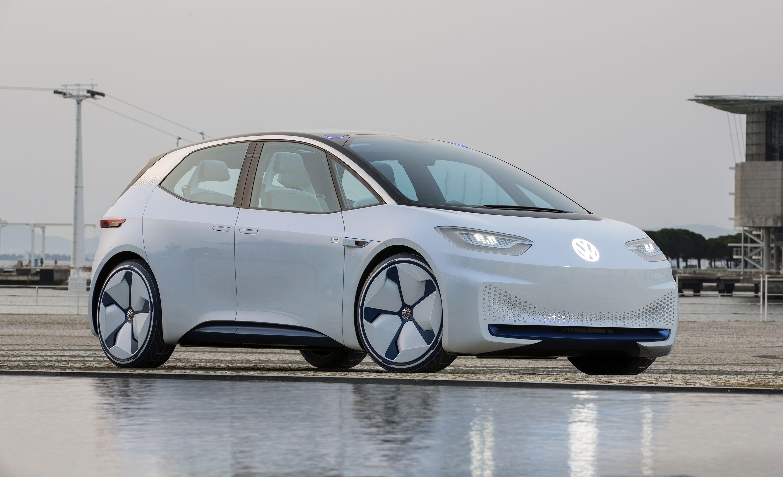 Imagem de Volkswagen recorre à China para impulsionar produção de motores elétricos no tecmundo