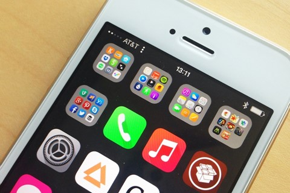 Imagem de iPhone: Aprenda a desfazer o jailbreak do seu aparelho no tecmundo
