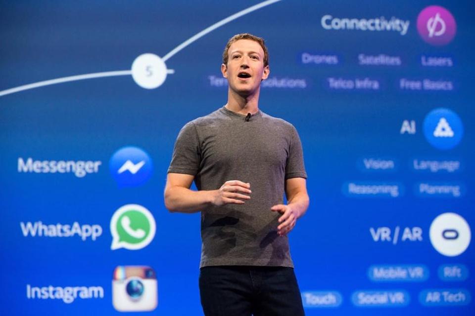 Imagem de Veja 6 livros de ciência considerados obrigatórios por Mark Zuckerberg no tecmundo