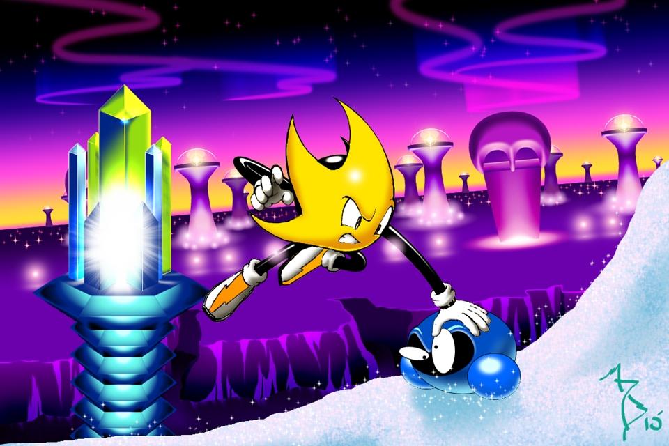 Imagem de Nostalgia: SEGA lança Ristar, inspiração de Sonic, para Android e iOS no tecmundo